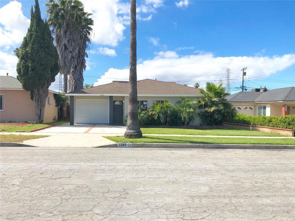 2632 W Bennett Street, Compton, CA 90220