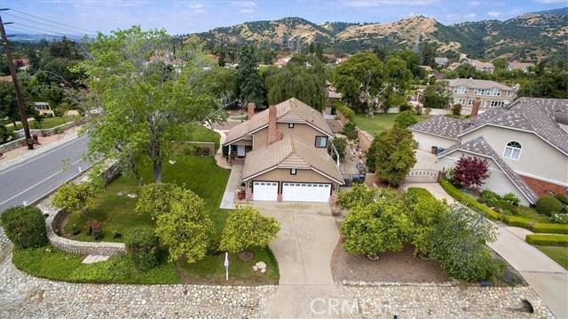 3701 Grand Avenue, Claremont, CA 91711