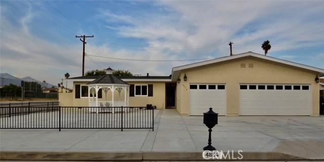 4854 N Darfield Avenue, Covina, CA 91724