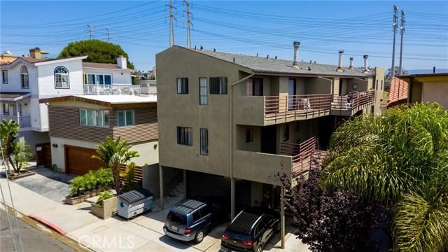 600 1st Street, Hermosa Beach, CA 90254