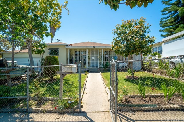 114 W 64th Street, Inglewood, CA 90302
