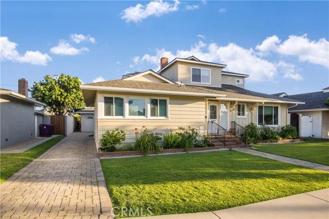 6736 E Parapet Street, Long Beach, CA 90808
