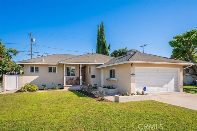 1616 E Sycamore Street, Anaheim, CA 92805