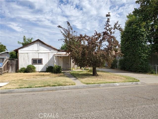 1417 Colusa Avenue, Chowchilla, CA 93610