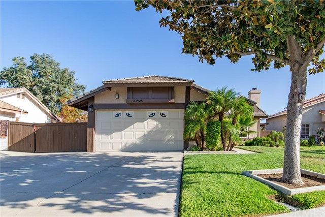 24926 Northern Dancer Drive, Moreno Valley, CA 92551