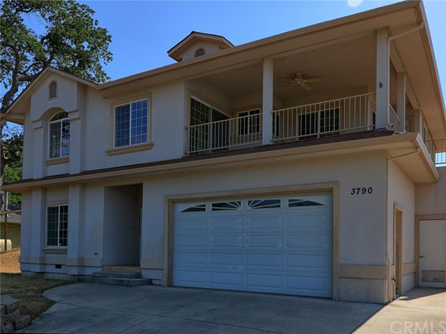 3790 Kern Avenue, Clearlake, CA 95424