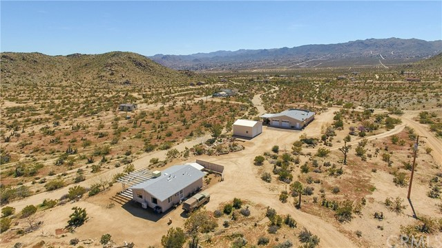 60570 West Way, Joshua Tree, CA 92252