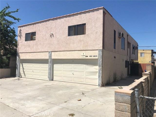 741 S Arizona Avenue, East Los Angeles, CA 90022