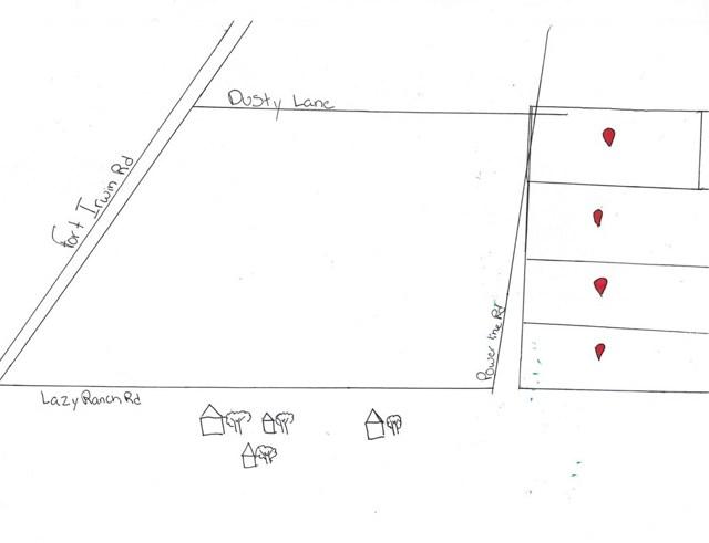 0 Dusty Lane, Barstow, CA 92310