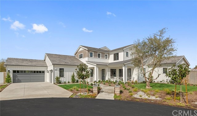 4371  Ashbury Lane, Yorba Linda, California