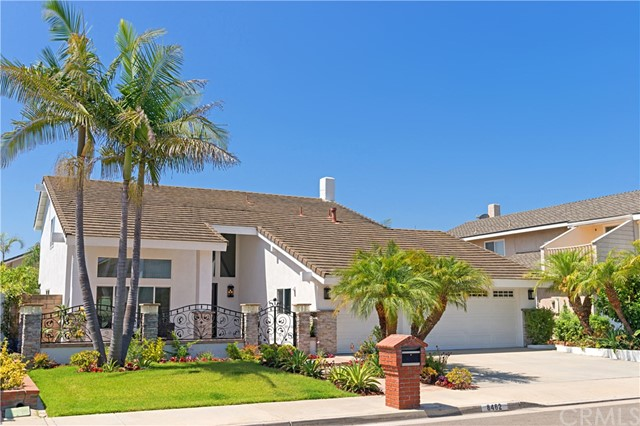 8462 Deepcliff Drive, Huntington Beach, CA 92646