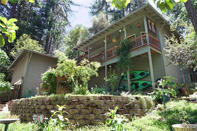 16581 Cobb Boulevard, Cobb, CA 95426