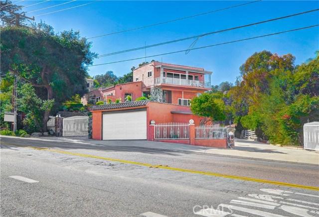 2135 Vallecito Drive, Hacienda Heights, CA 91745