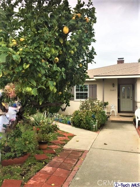 7007 Alcove Avenue, North Hollywood, CA 91605