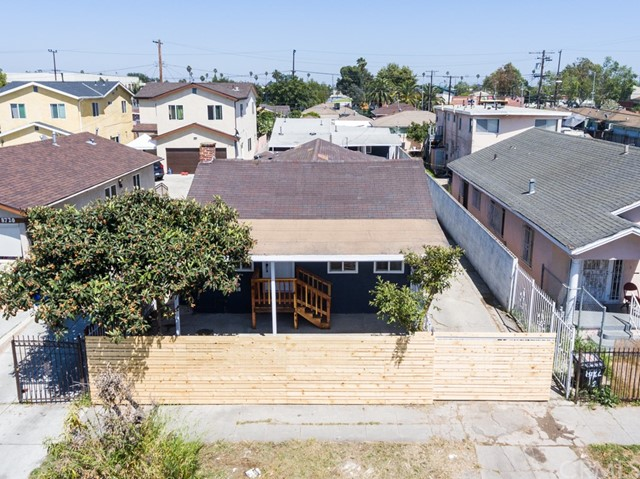 8722 Orchard Avenue, Los Angeles, CA 90044