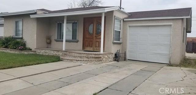 14602 S Loness Avenue, Compton, CA 90220