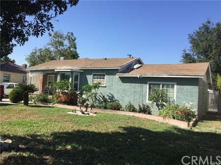 247 Sherwood Place, Pomona, CA 91768