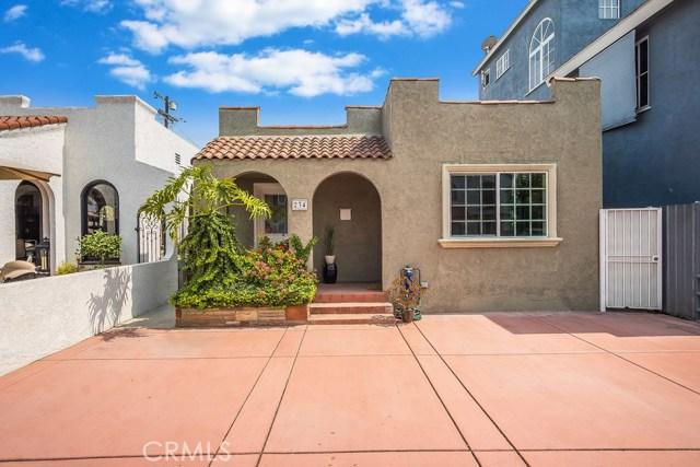 234 Glendora, Long Beach, CA 90803 Photo
