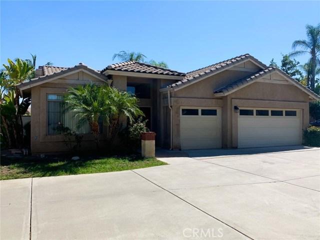 1044 E Chase Drive, Corona, California