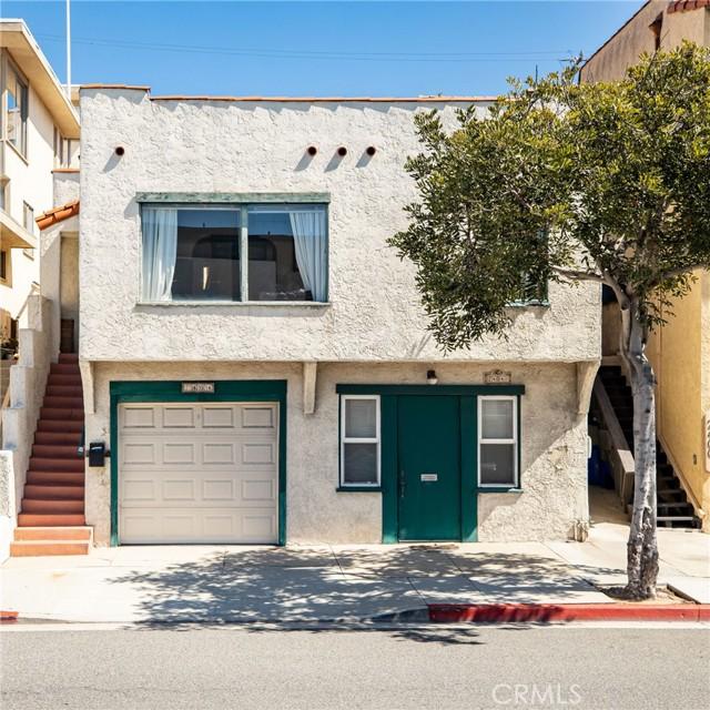 2404 Highland Avenue, Manhattan Beach, California 90266, ,For Sale,Highland,SB21059225