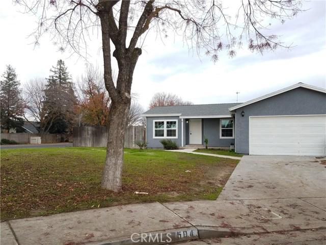 504 Spur Court, Merced, CA 95341