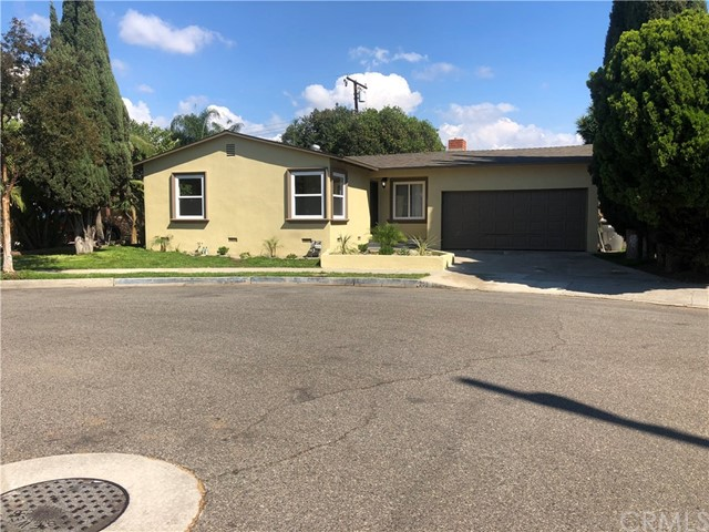 305 N Linwood Avenue, Santa Ana, CA 92701