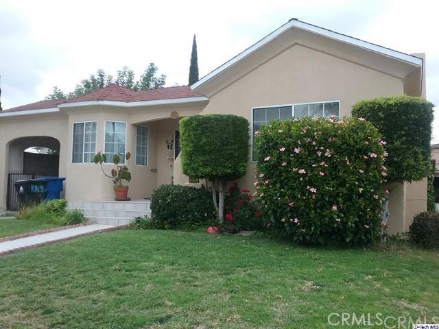 2208 Hauser Boulevard, Los Angeles, CA 90016