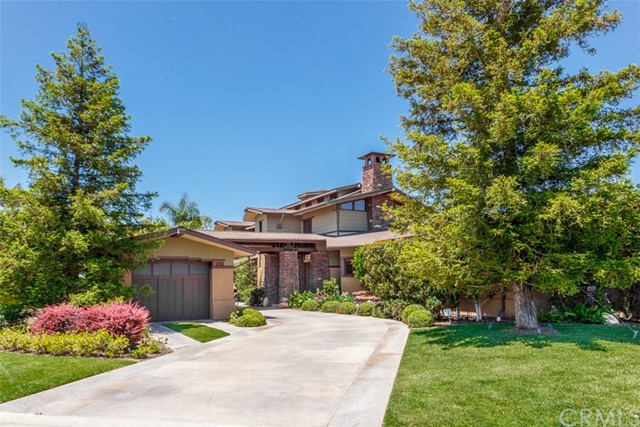 9651 Crestview Circle, Villa Park, CA 92861