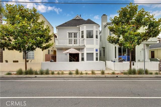 3703 W Balboa Boulevard | West Newport Beach (WSNB) | Newport Beach CA