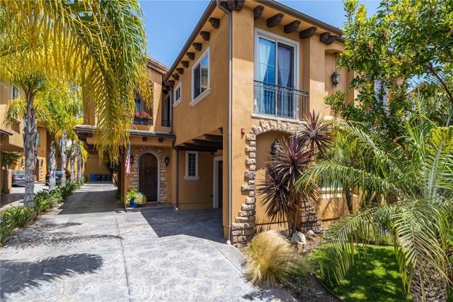 2117 Clark Lane A, Redondo Beach, CA 90278