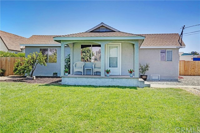 12303 6th Street, Yucaipa, CA 92399