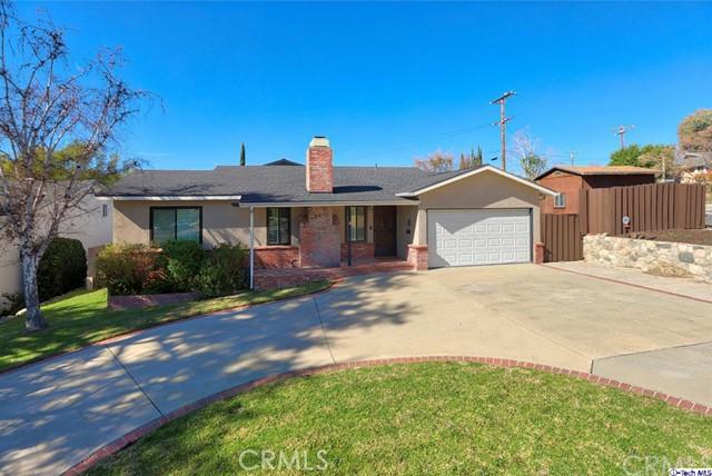 4545 Willalee Avenue, La Crescenta, CA 91214