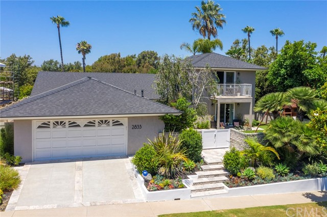 2833 Catalpa Street, Newport Beach, CA 92660