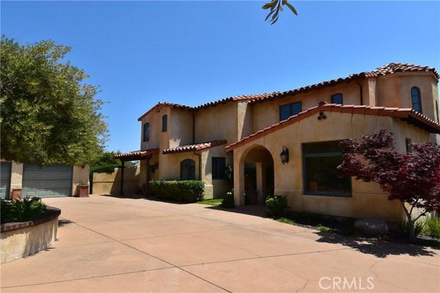 1090 Bassi Drive, San Luis Obispo, CA 93405