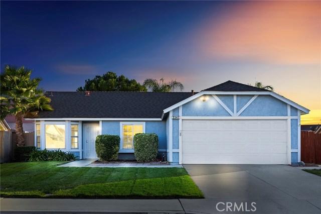2347 Rose Ave, Hemet, CA 92545