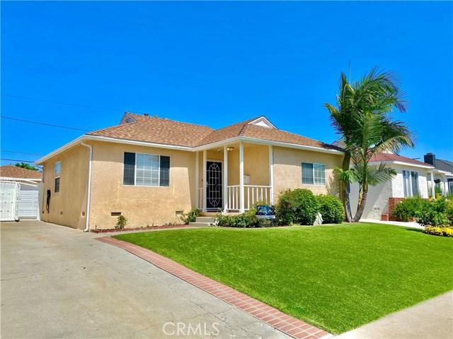 15617 Cerise Avenue, Gardena, CA 90249
