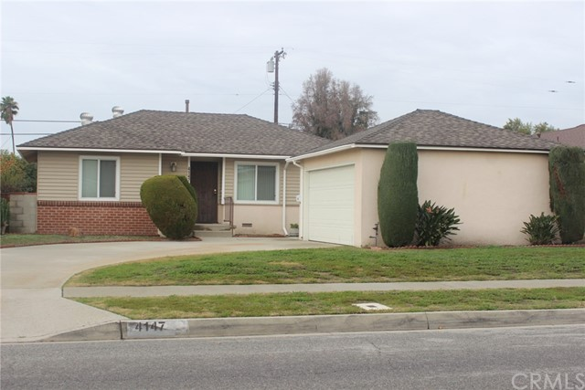 4147 Stewart Avenue, Baldwin Park, CA 91706