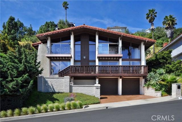 29924 Knoll View Drive, Rancho Palos Verdes, CA 90275