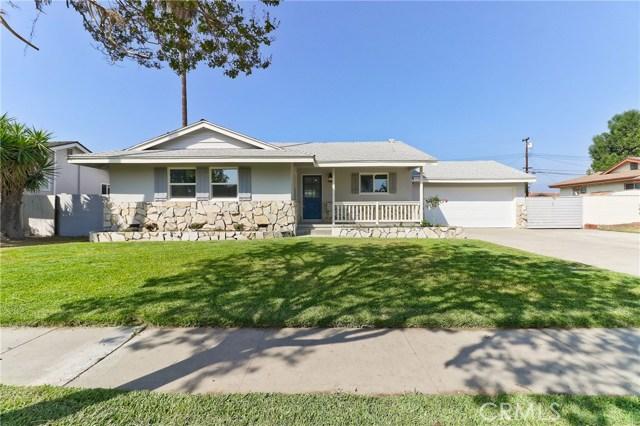 1631 S Cabana Avenue, West Covina, CA 91790
