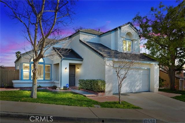 10590 Silverleaf Circle, Moreno Valley, CA 92557