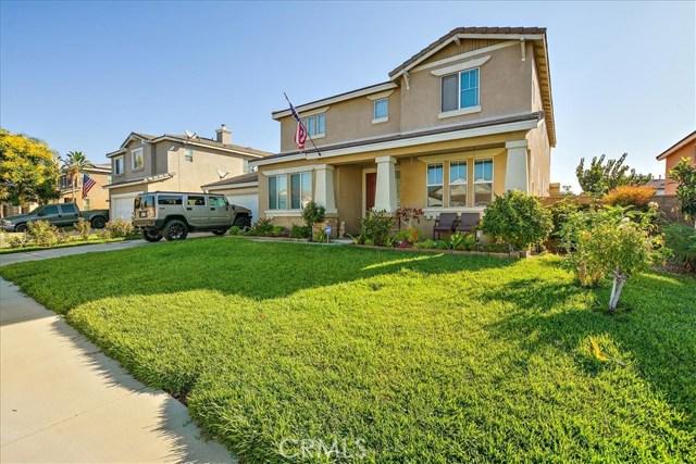 6492 Cedar Creek Road, Eastvale, CA 92880