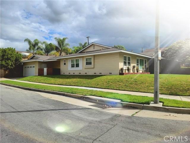 1051 Brookdale Avenue, La Habra, CA 90631