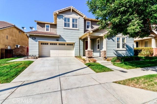 25146 Cliffrose Street, Corona, CA 92883