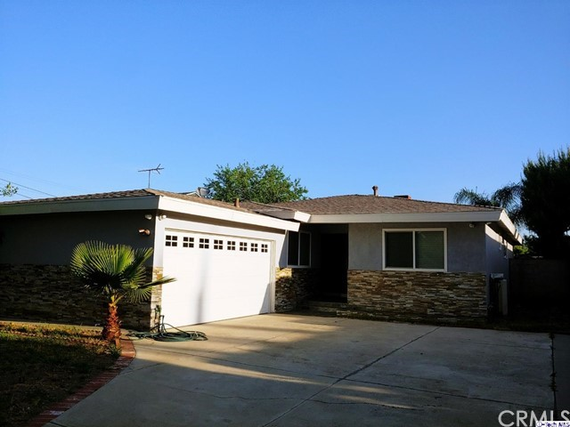 12739 Vose Street, North Hollywood, CA 91605