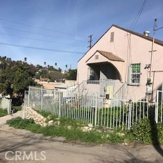4418 huntington Dr S, Los Angeles, CA 90032