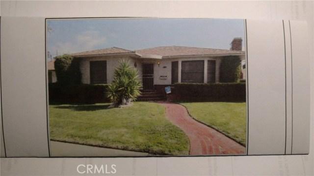 840 Bradshawe Street N, Montebello, CA 90640