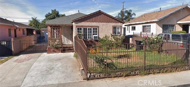 1261 S La Verne Avenue, East Los Angeles, CA 90022