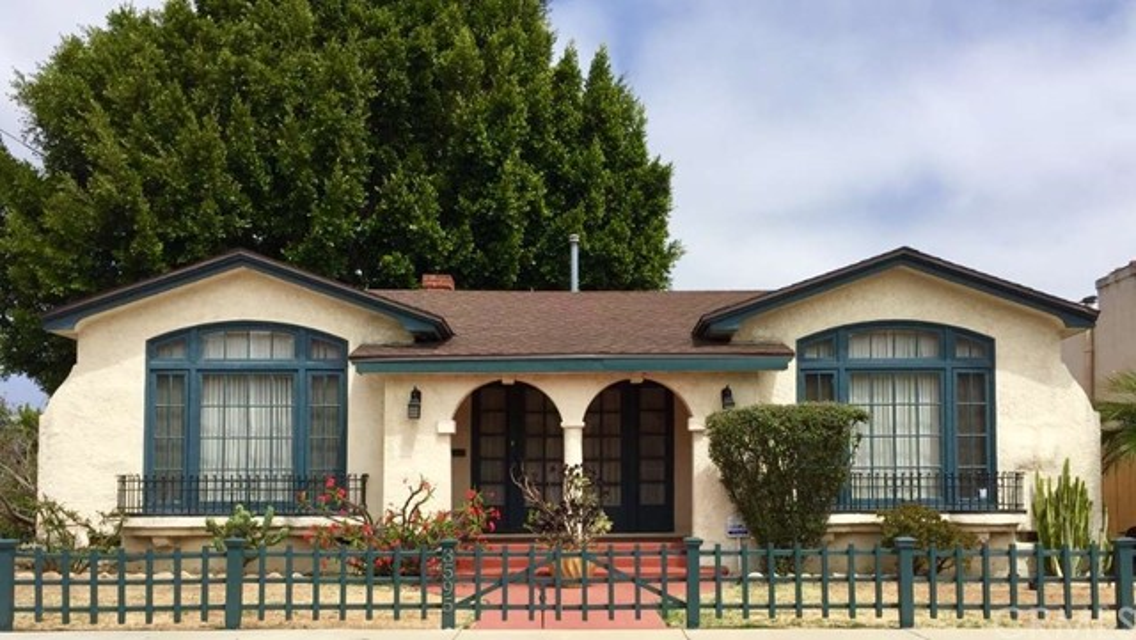 3595 Ray Street, San Diego, CA 92104