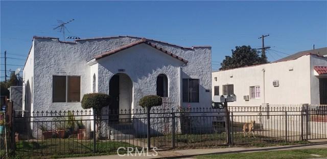 5867 Bonsallo Avenue, Los Angeles, CA 90044
