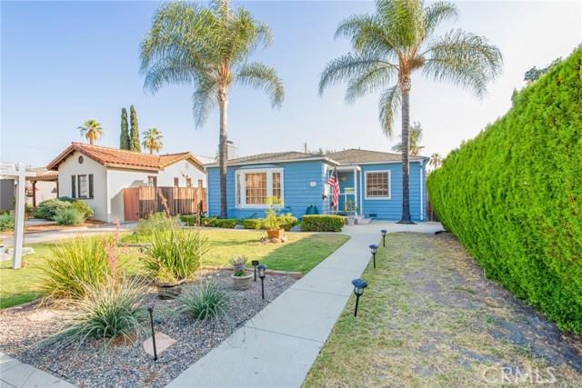 254 E Dexter Street, Covina, CA 91723